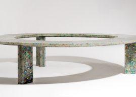 CIRCULA   Furniture design