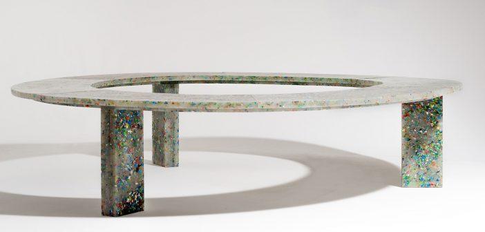 CIRCULA | Furniture design