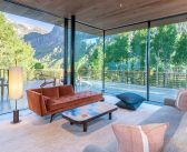 TELLURIDE HOUSE – House architecture