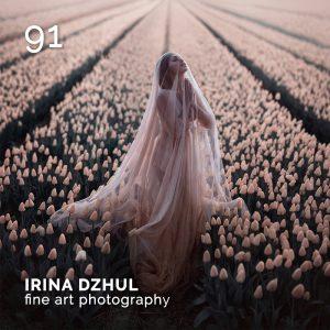 IRINA DZHUL, GlamourAffair Vision 17, settembre/ottobre 2021. Magazine di fotografia, arte e design di Glamouraffair.com