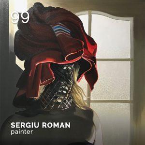 SERGIU ROMAN, GlamourAffair Vision 17, settembre/ottobre 2021. Magazine di fotografia, arte e design di Glamouraffair.com