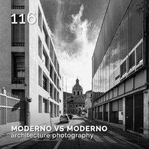 MODERNO VS MODERNO, GlamourAffair Vision 17, settembre/ottobre 2021. Magazine di fotografia, arte e design di Glamouraffair.com