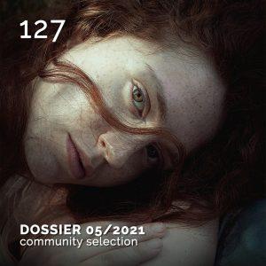 DOSSIER 05/2021, GlamourAffair Vision 17, settembre/ottobre 2021. Magazine di fotografia, arte e design di Glamouraffair.com
