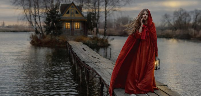 IRINA DZHUL | Fine art photography