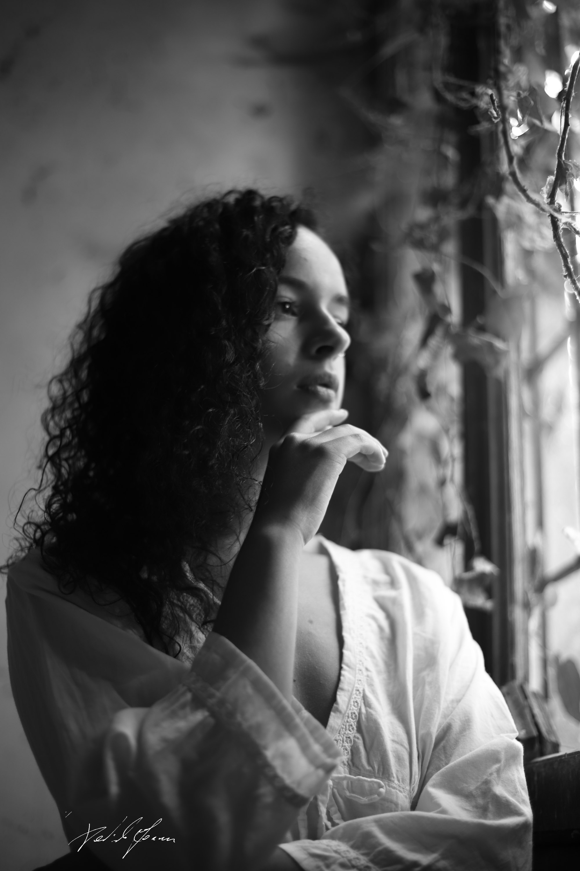 Categories: Fine Art, Glamour, Portrait; Ph. DANIELE FORNER; Model BEATRICE TESTA