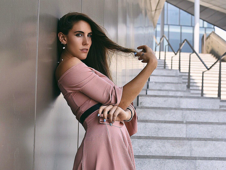 Categorie: Boudoir & Nude, Fashion, Glamour, Street; Model: MARTINA MAZZA (martisvampi); Photo: STEFANO MORONI, LIVIO MORGANTI, LUIGI DI FIORE, Elpangoloco; Location: Milano, MI
