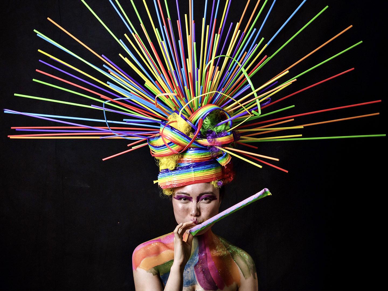Categorie: Fine Art, Glamour, Portrait; Photographer: RAFFAELE AURITI; Mua & Style: MARZIA CRISTINO (marsino_makeup); Hair: INTESTA PARRUCCHIERI; Style: FEDERICO TANCREDI; Model: LORENA ZHOU; Location: Special Krome, via Ravenna, 14 - PESCARA (PE)