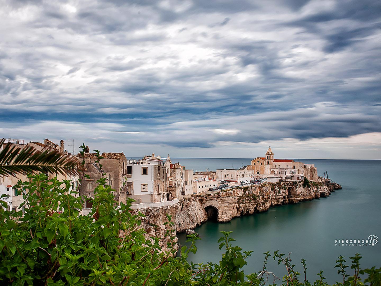 Categoria: Landscape & Nature; Photographer: PIERO BEGHI; Location: Vieste, FG, Italia