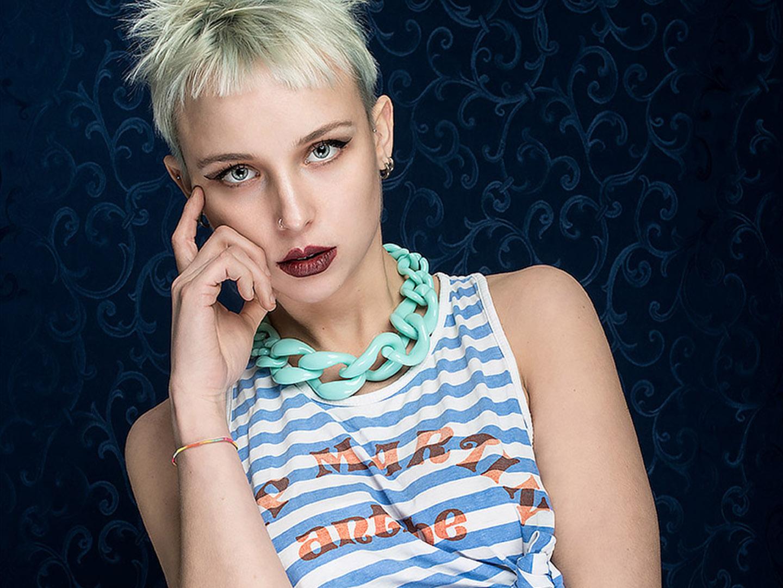 Categorie: Glamour, Portrait; Photographer: PIERO BEGHI; Model: ALISSA CALO; Location: Ghedi, BS, Italia