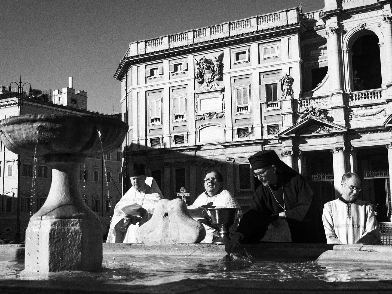 Categorie: Reportage, Street; Photographer: MIRCO ATTIANI; Location: Roma, RM, Italia