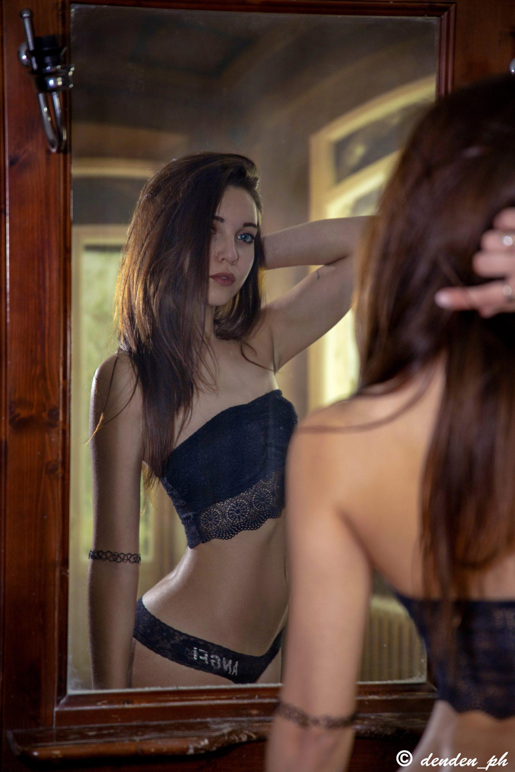 Categorie: Boudoir & Nude, Glamour, Portrait; Photographer: DENDEN.PH; Model: DESY FAORO; Location:Tezze sul Brenta, VI, Italia