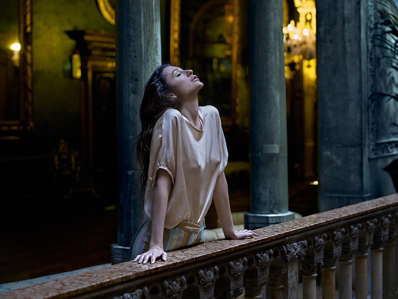 Categorie:Boudoir & Nude, Glamour, Fine Art, Portrait; Photographer: MORETTO GIANLUCA; Location: Tezze sul Brenta, VI, Italia