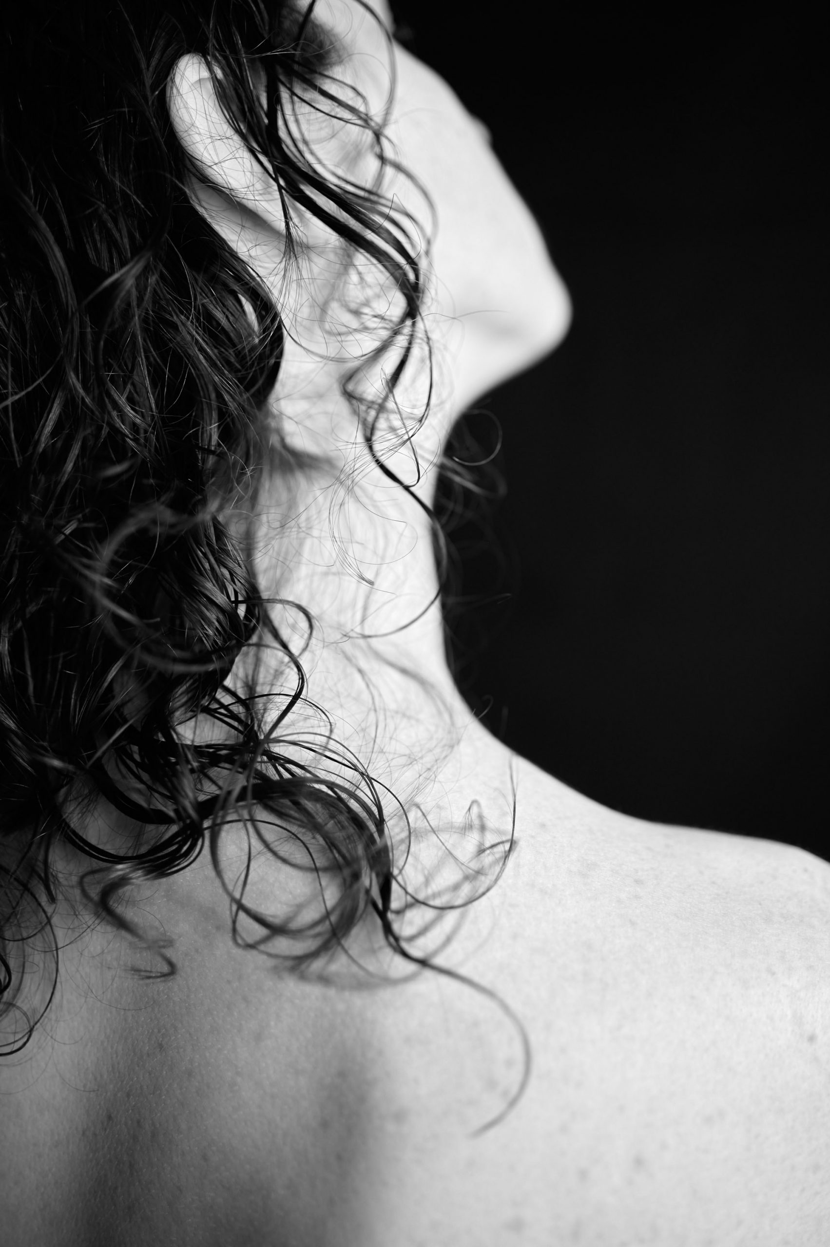 Categories: Boudoir & Nude, Fine Arte, Glamour, Portrait; Photographer: RICCARDO SERAVALLE; Location: Vicenza, VI, Italia