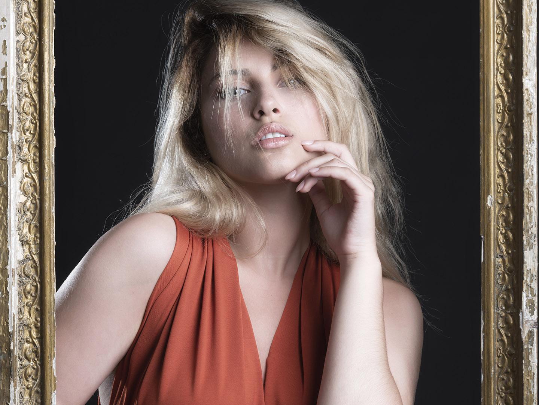 Categorie: Glamour, Portrait; Photographer: GAETANO PASTORE; Model: SARA BEVILACQUA; Mua: CRISTINA DI GIACOPO; Location: Roma, RM, Italia