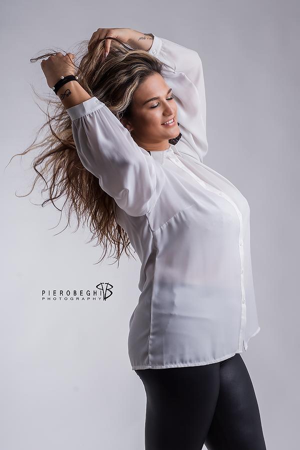 Categorie: Fashion, Glamour, Portrait; Photographer: PIERO BEGHI; Model: BEATRICE COCCIOLI; Location: Ghedi, BS, Italia