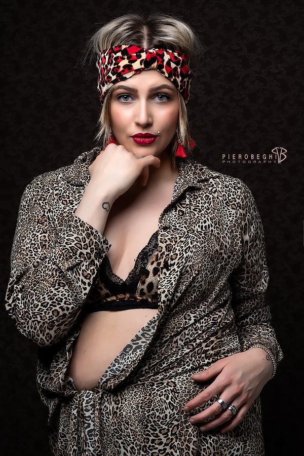 Categorie: Fashion, Glamour, Portrait; Photographer: PIERO BEGHI; Model: ALICE; Location: Ghedi, BS, Italia