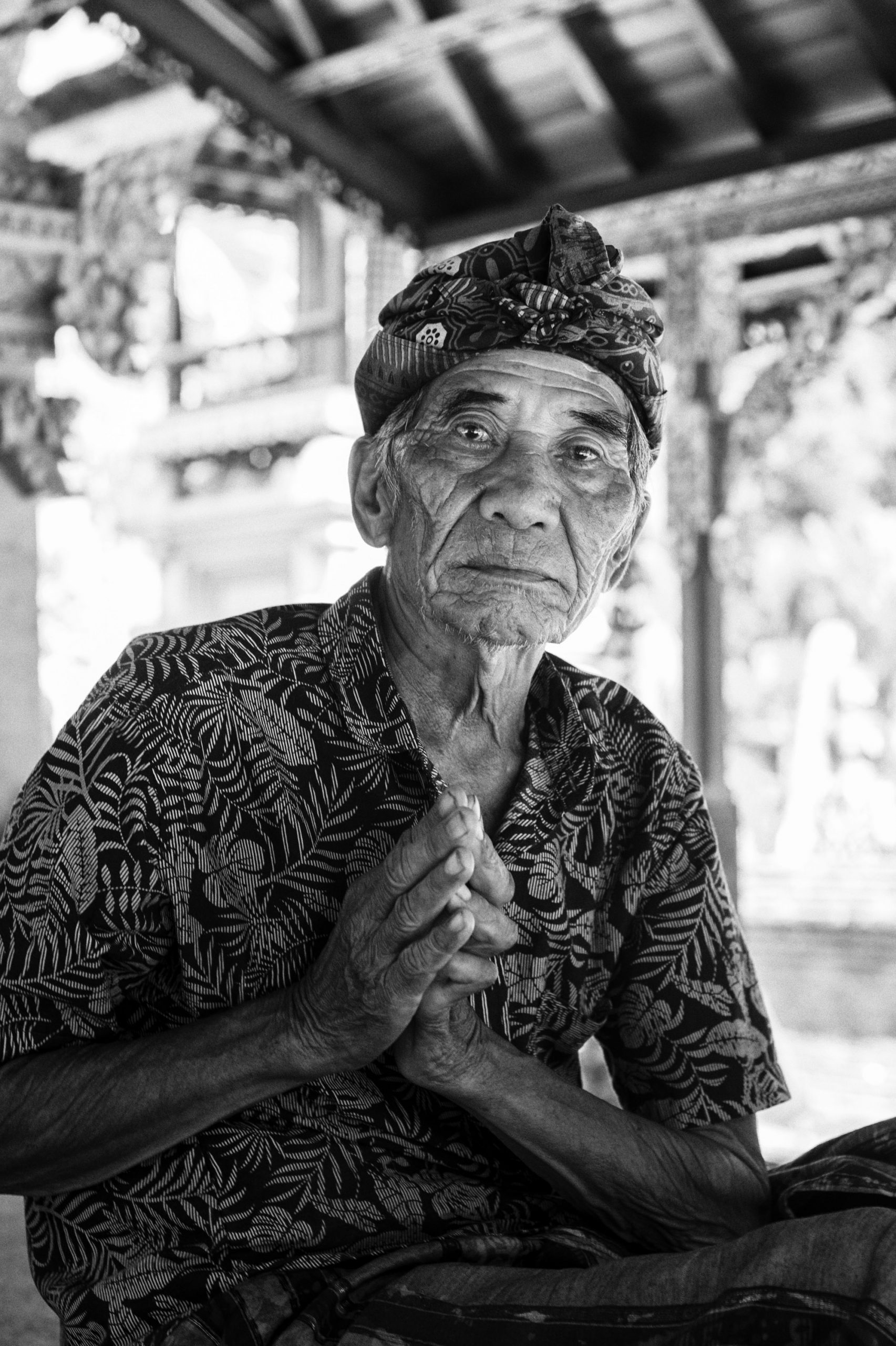 Categorie: Landscape & Nature, Portrait, Reportage; Photographer: AURORA LIPERINI; Location: Bali, Indonesia