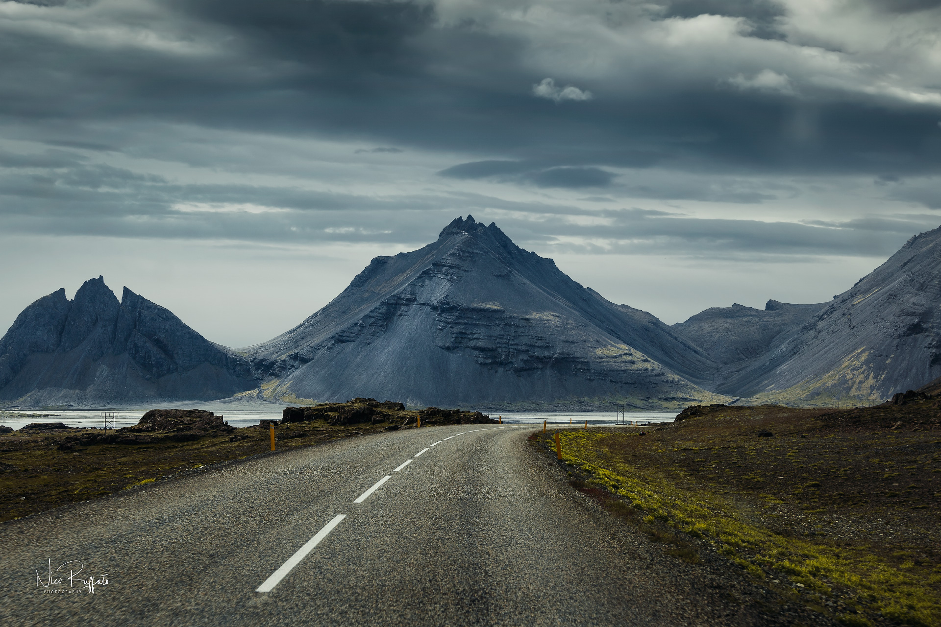 Categorie: Landscape & Nature, Reportage; Photographer:NICO RUFFATO; Location: Iceland