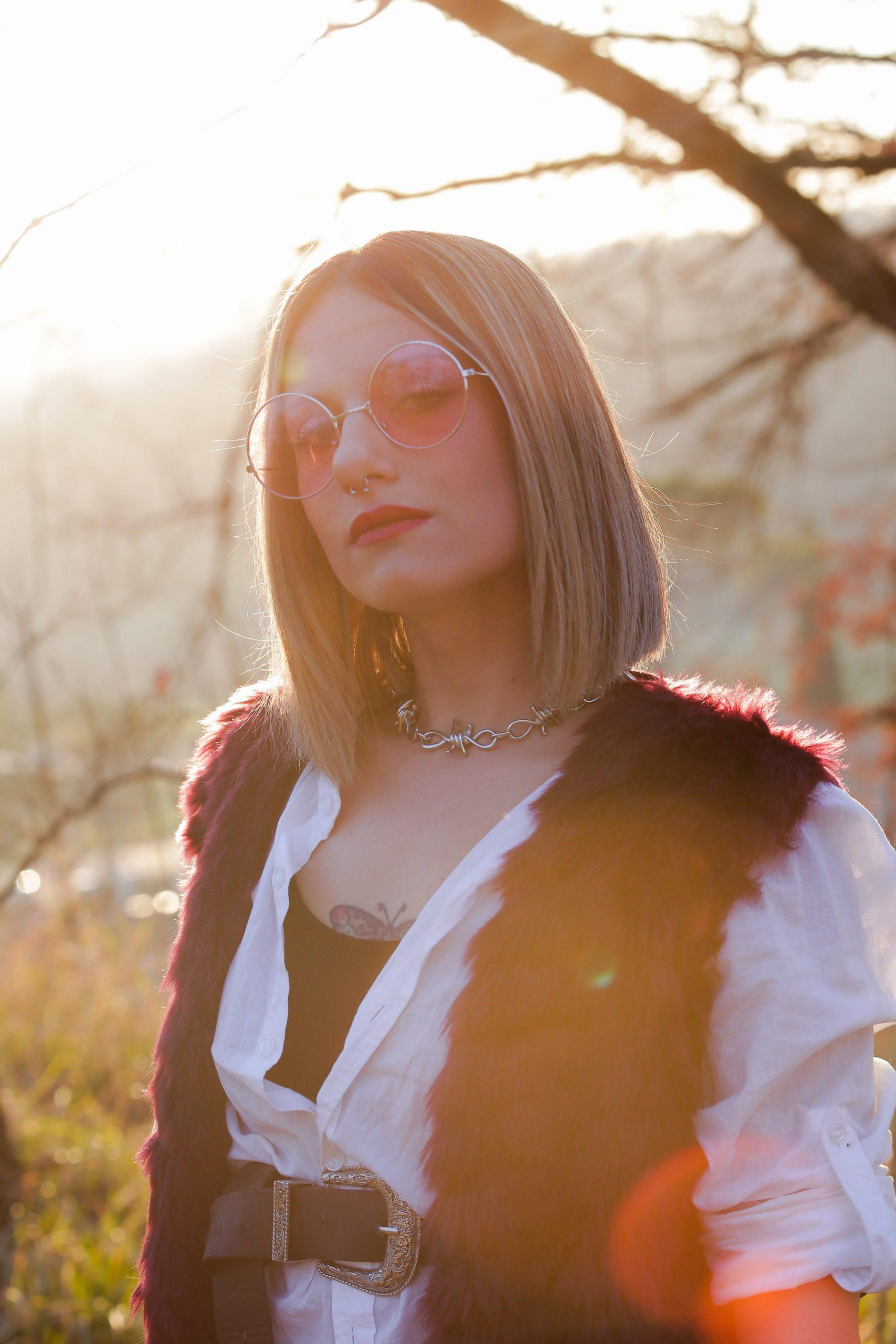 Categorie: Fashion, Glamour, Portrait; Photographer: SARA GENTILI; Models: ELEONORA PINARDI, SABRINA BARTOLUCCI, NICOLE GIANNINI, MARZIA MALIZZI; Location: Roma, RM, Italia