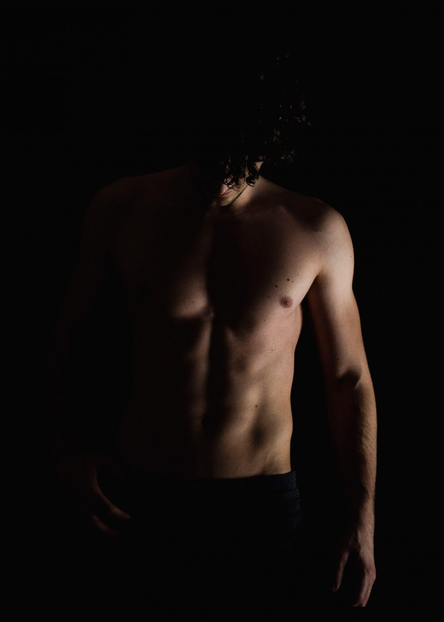 Categoria: Boudoir & Nude, Glamour, Portrait; Photographer & Model: FRANCESCA CASARO; Location: Padova, PD, Italia