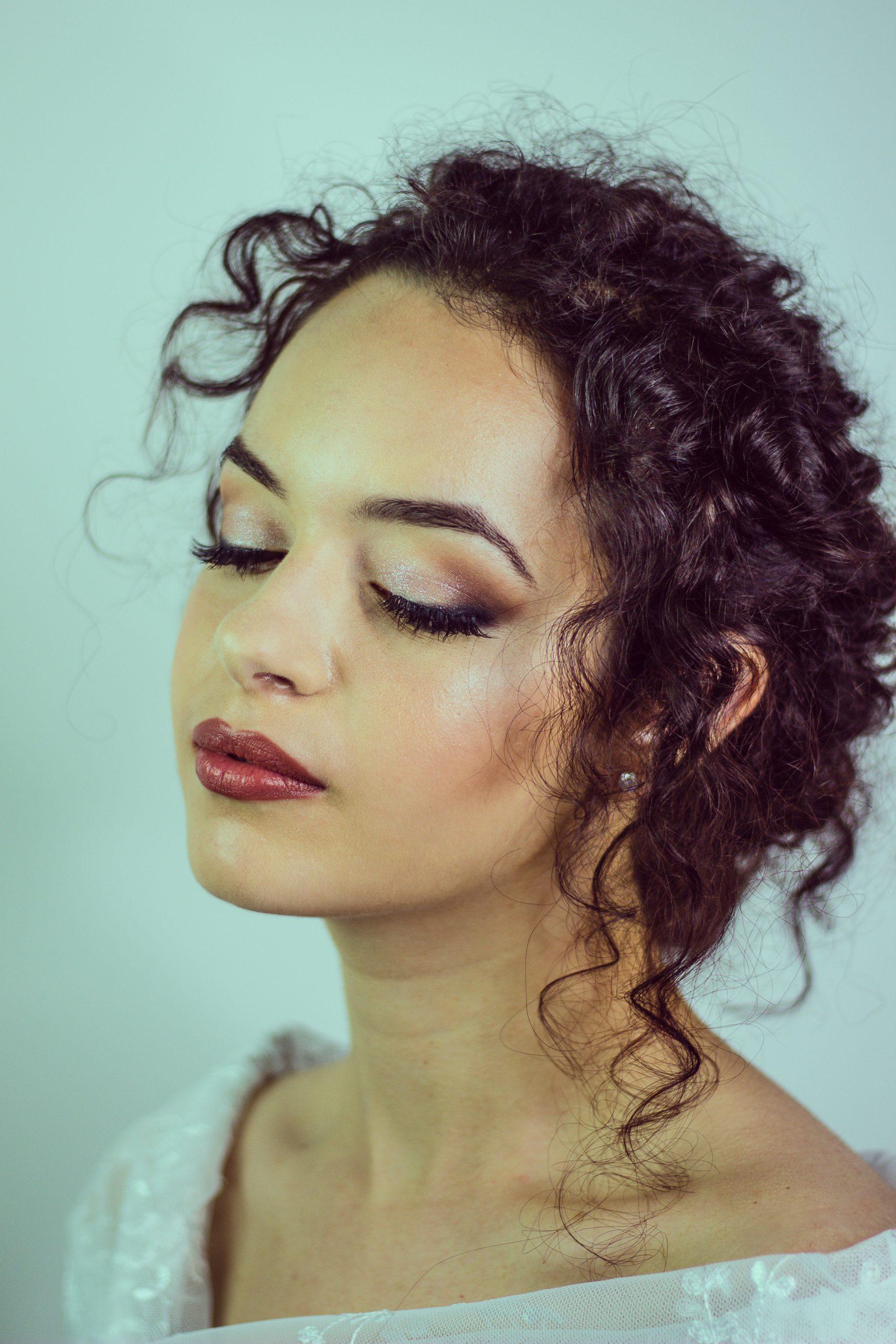 Categorie: Glamour, Portrait; Photographer: GIORGIA BRISOTTO (Brisottophotography); Mua: ILENIA BORTOLETTO; Model: BEATRICE TESTA; Location:Treviso, TV, Italia