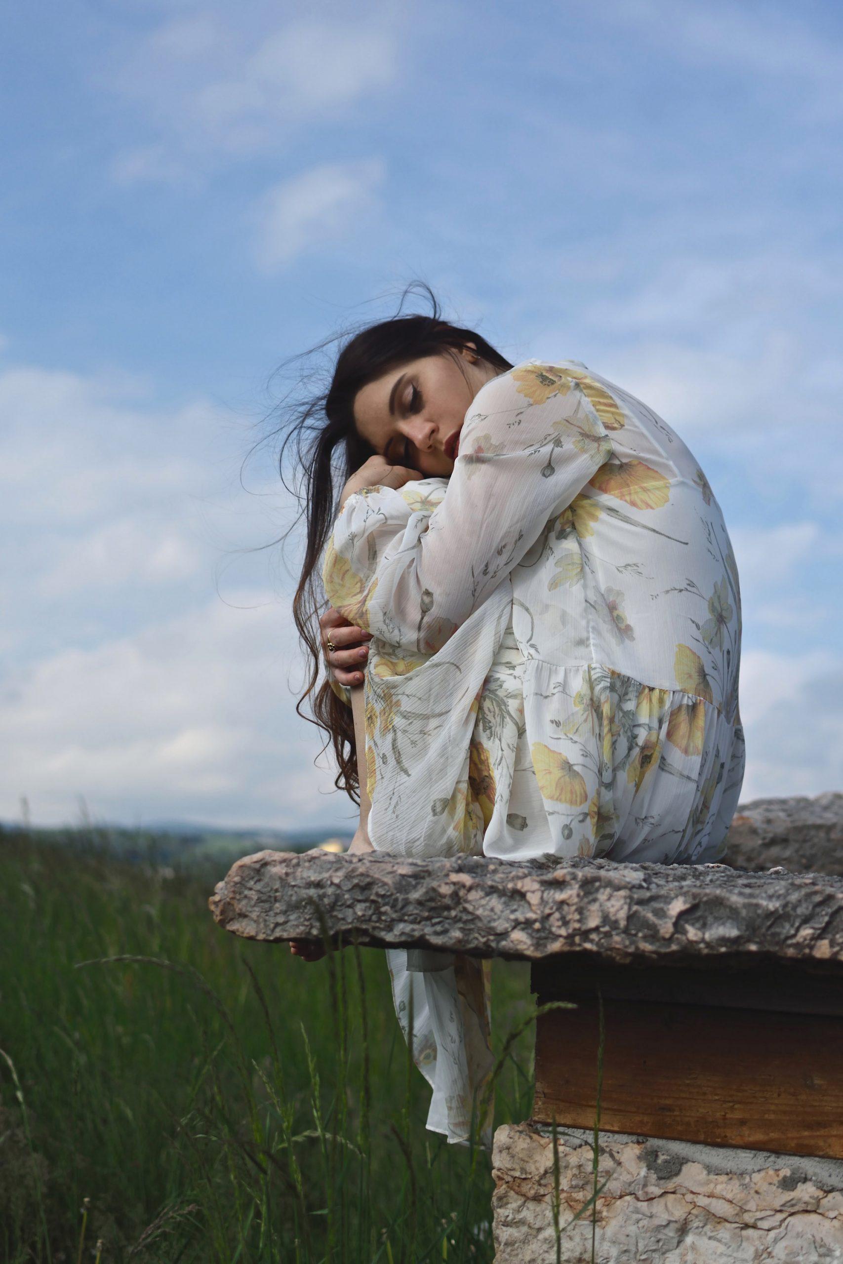 Categorie: Glamour, Portrait; Photographer: ROSY CARLETTI; Model: FRANCESCA DE BRACO; Location: Verona, VR, Italia