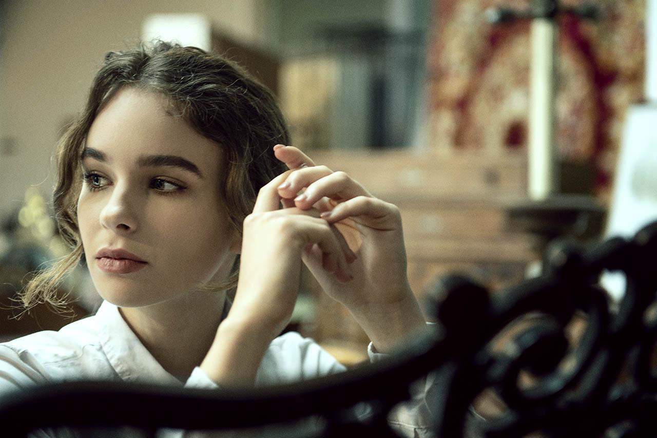 Categorie: Fashion, Portrait, Still Life & Food; Photographer: STEFANO ; Model: MARTA ZAPPATERRENO; Location: Roma, RM, Italia