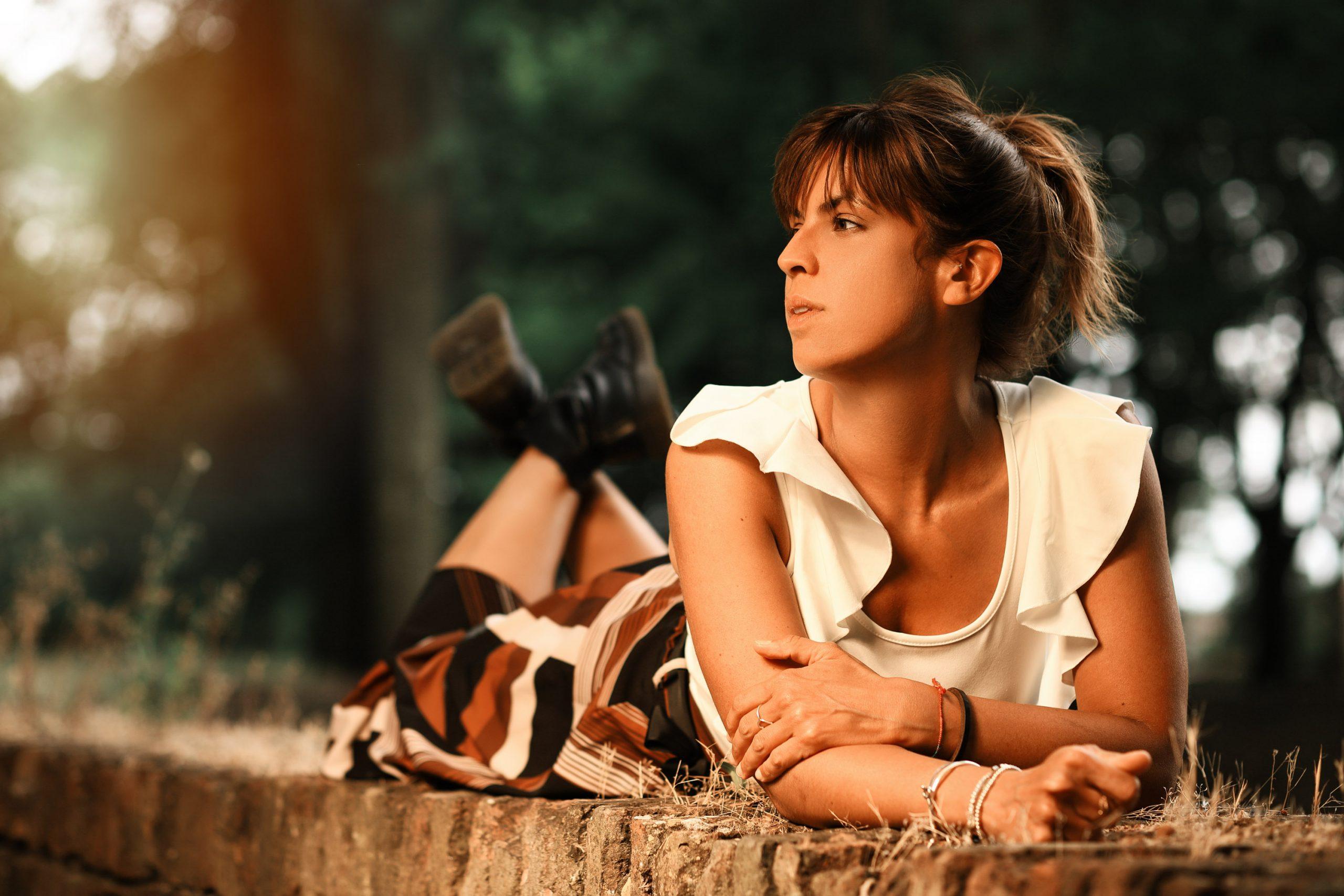 Categorie: Fashion, Fine Art, Glamour, Portrait; Photographer: LUCA BARTOLI (ElleBierre photographer); Model: ALICE FERRARI; Location:Ferrara, FE, Italia