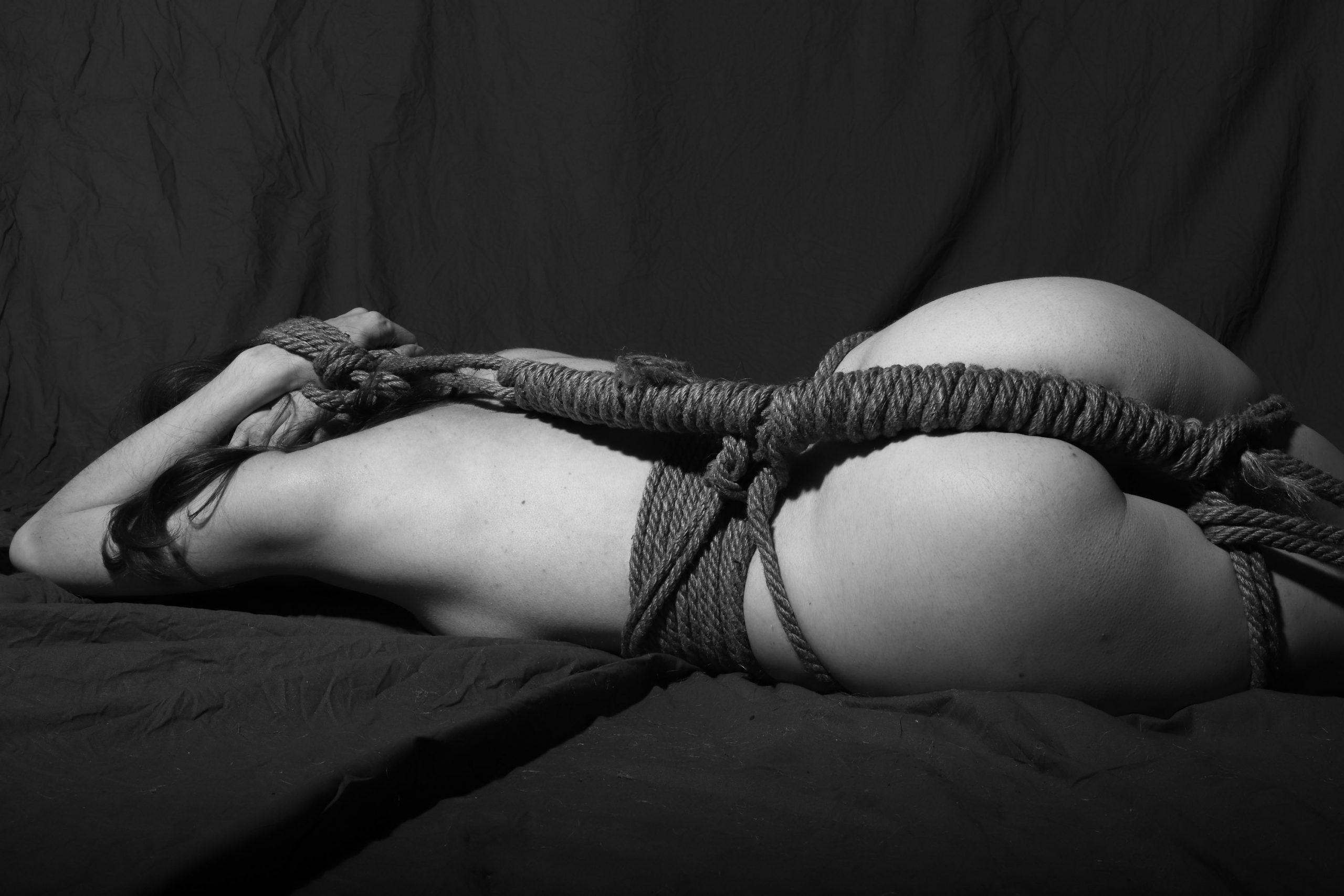 Categoria: Boudoir & Nude; Photographer: DANIELE FORNER; Model: ABBY LOLITA; Location: Treviso (TV)