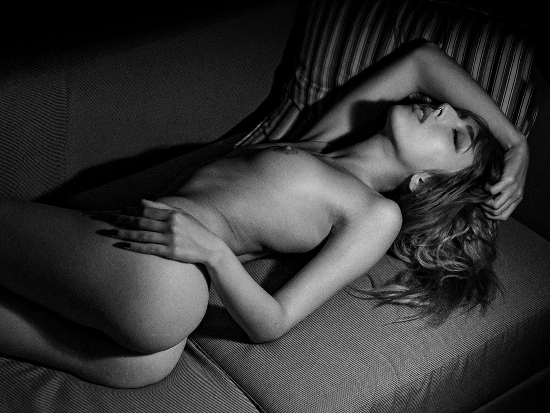 Categorie: Boudoir & Artistic Nude, Fine Art, Glamour, Portrait; Photographer: PAOLO NICOLINI; Location: Milano, MI, Italia
