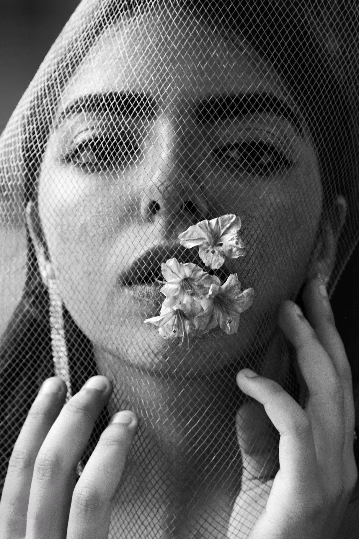 Categoria: Glamour, Portrait - Photographer: GIULIA TIANO - Model: __brownie.____ - Location: Cosenza, CS, Italia