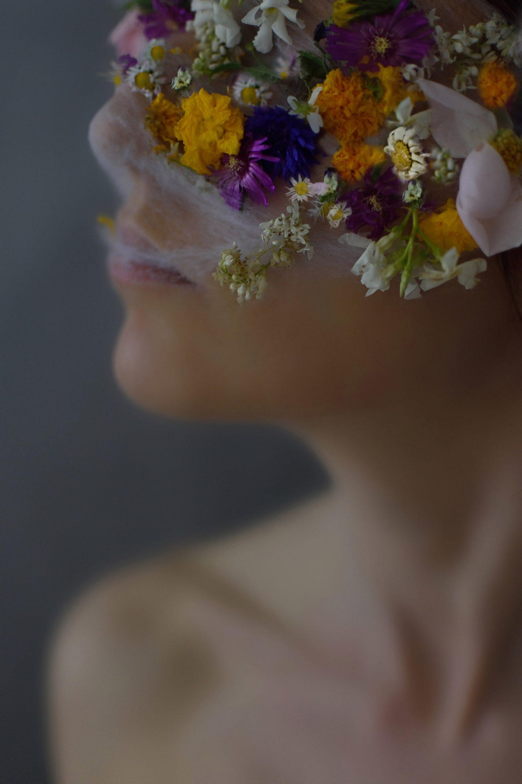 Categorie: Fine Art, Glamour, Portrait - Photographer: ROSY CARLETTI - Model: LAURA PAGLIANI - Location: Verona, VR, Italia