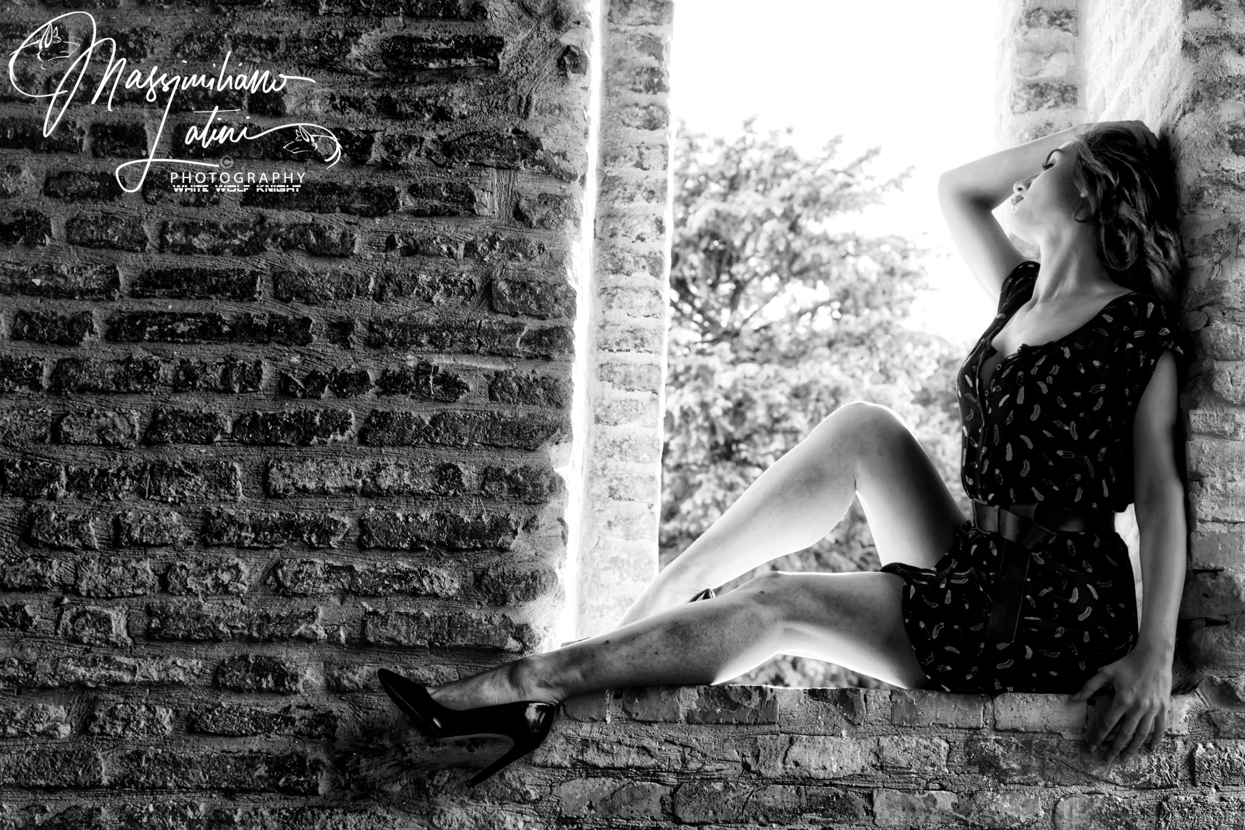 Categorie: Fashion, Glamour, Portrait - Photographer: MASSIMILIANO LATINI (White Wolf Knight PH) - Location: Ancona, AN, Italia