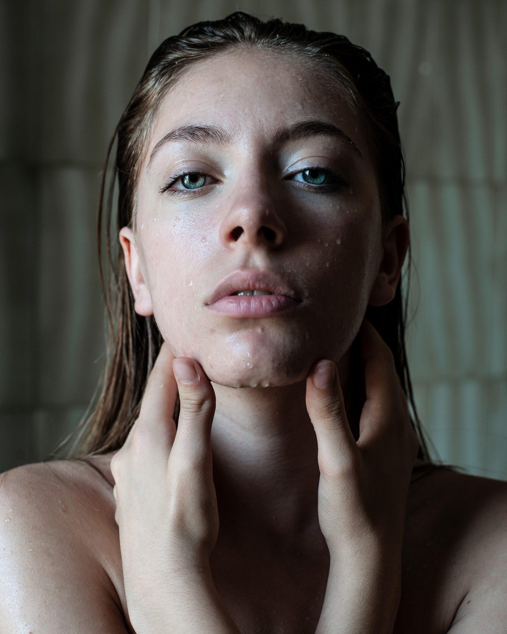 Categorie: Glamour, Portrait - Photographer: SAMUELE RIPANI - Model: IRENE MACCHIATI - Location: Martinsicuro, TE, Italia