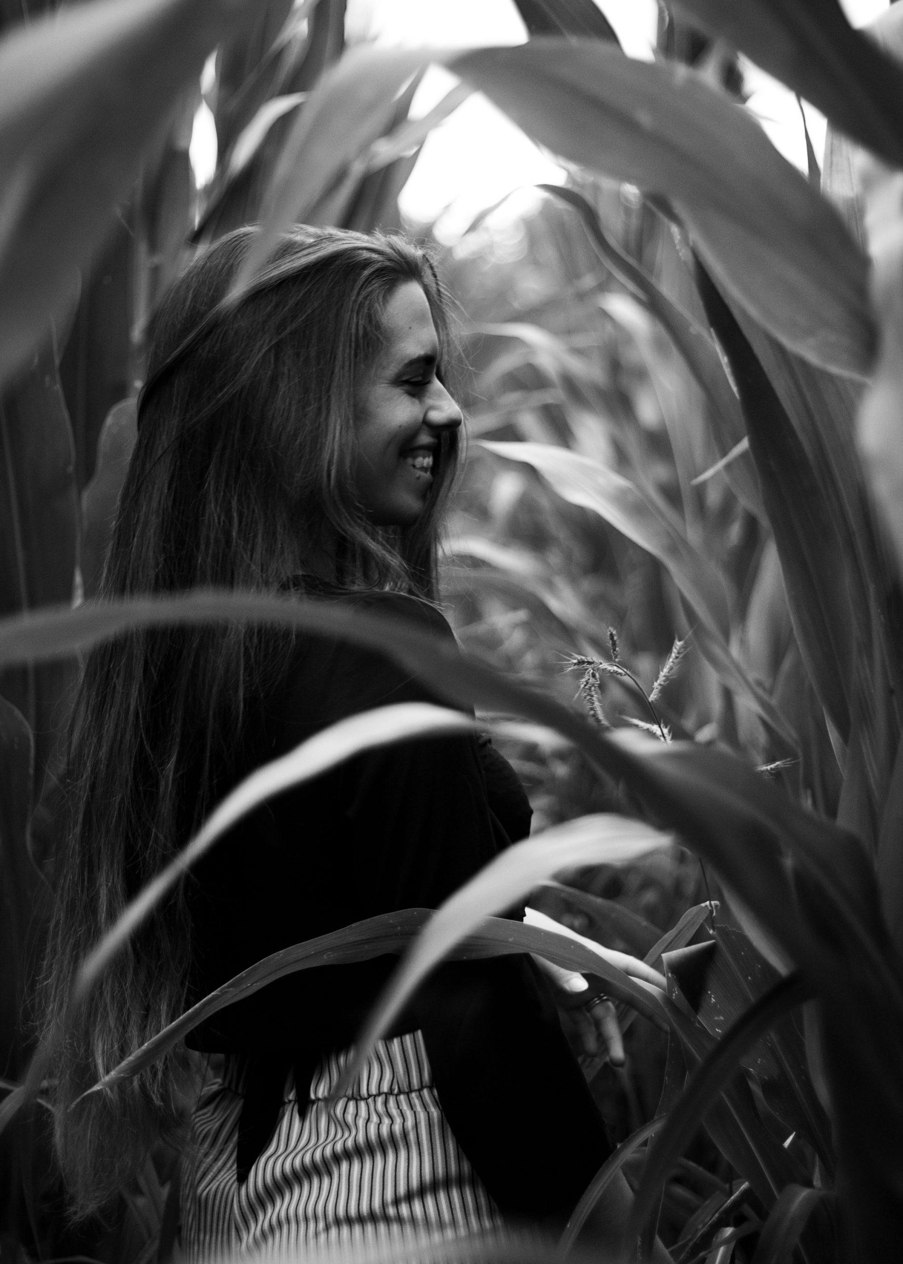 Categoria: Portrait; Photographer & Model: FRANCESCA CASARO; Location: Padova, PD, Italia