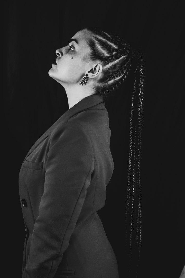 Categorie: Portrait - Photographer: UMILE LIONETTI - Model: MELISSA SIRENO - Location: Bisignano, CS, Italia