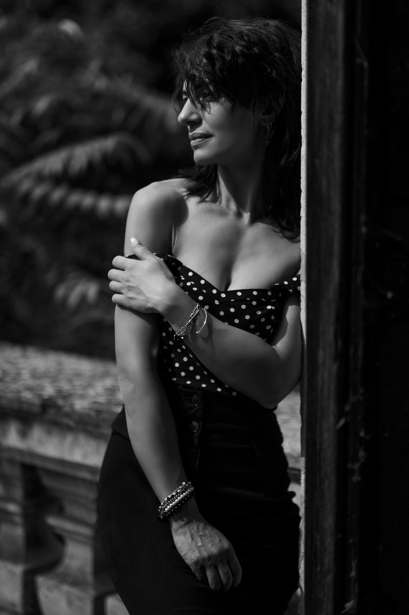 Categorie: Fashion, Glamour, Portrait; Photographer: FEDERICO PASQUALINI; Model: RAMONA MILANI; Location: Verona, VR, Italia