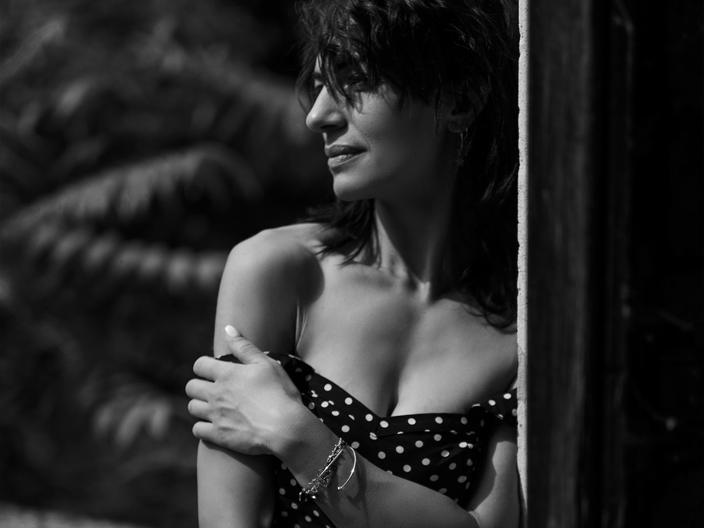 Categorie: Fashion, Glamour, Portrait; Photographer: FEDERICO PASQUALINI; Model: RAMONA MILANI; Location: Verona, VR, Italia