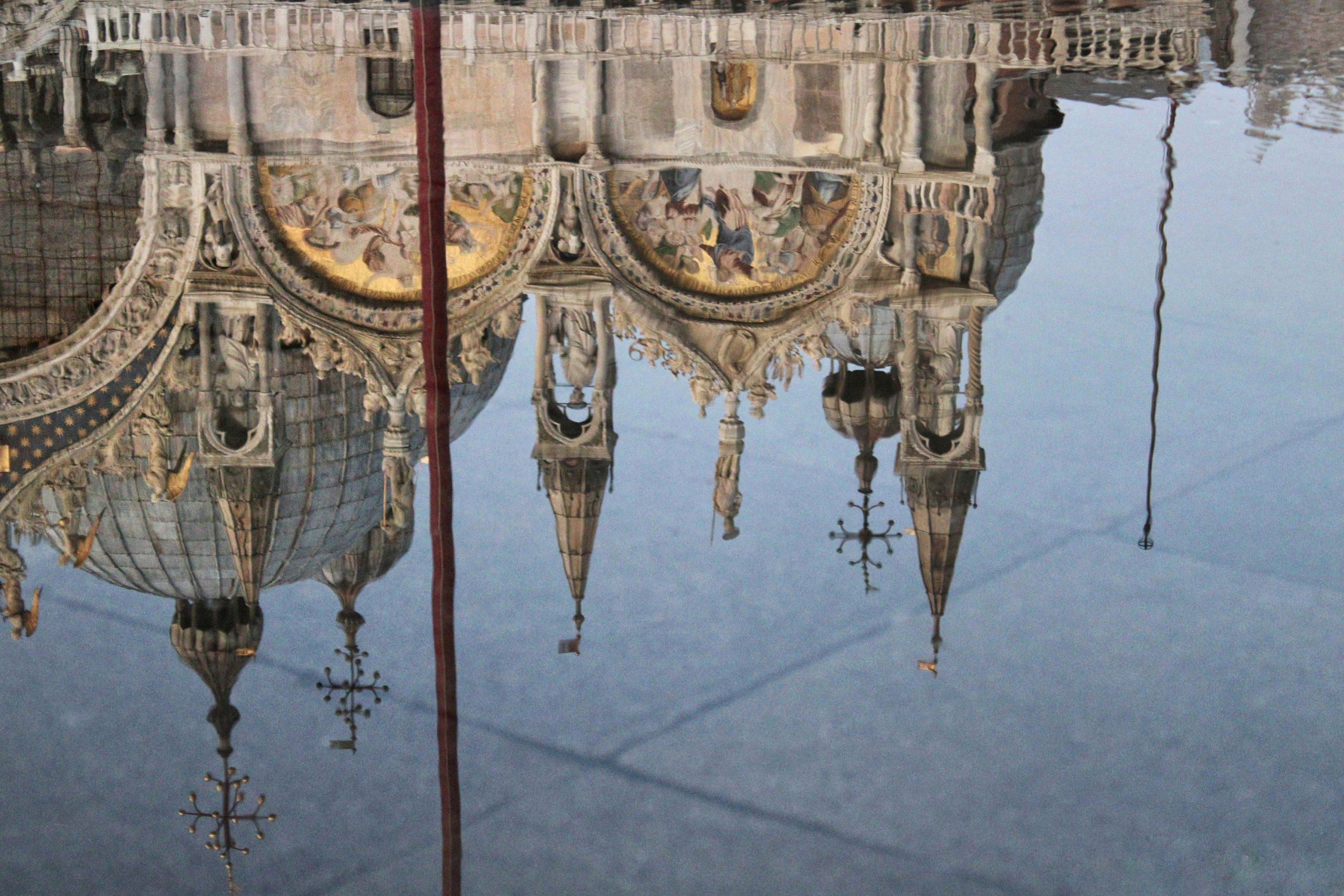 Categorie: Architecture & Interior, Landscape & Nature, Street - Photographer: DANIELA PADOAN - Location: Chioggia, VE, Italia