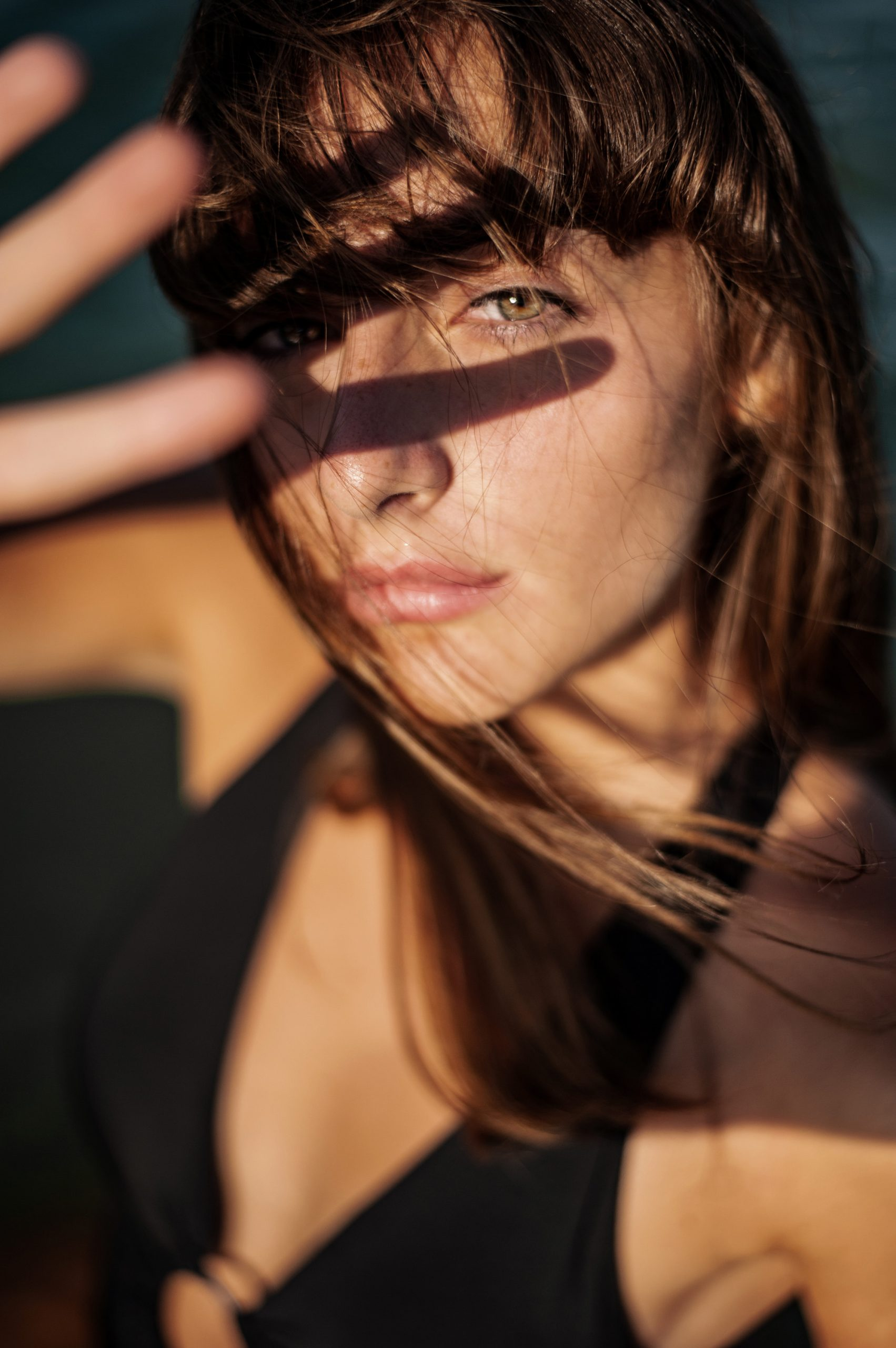 Categorie: Glamour, Portrait - Photographer: SAMUELE RIPANI - Model: CLAUDIA VITELLI - Location: Martinsicuro, TE, Italia