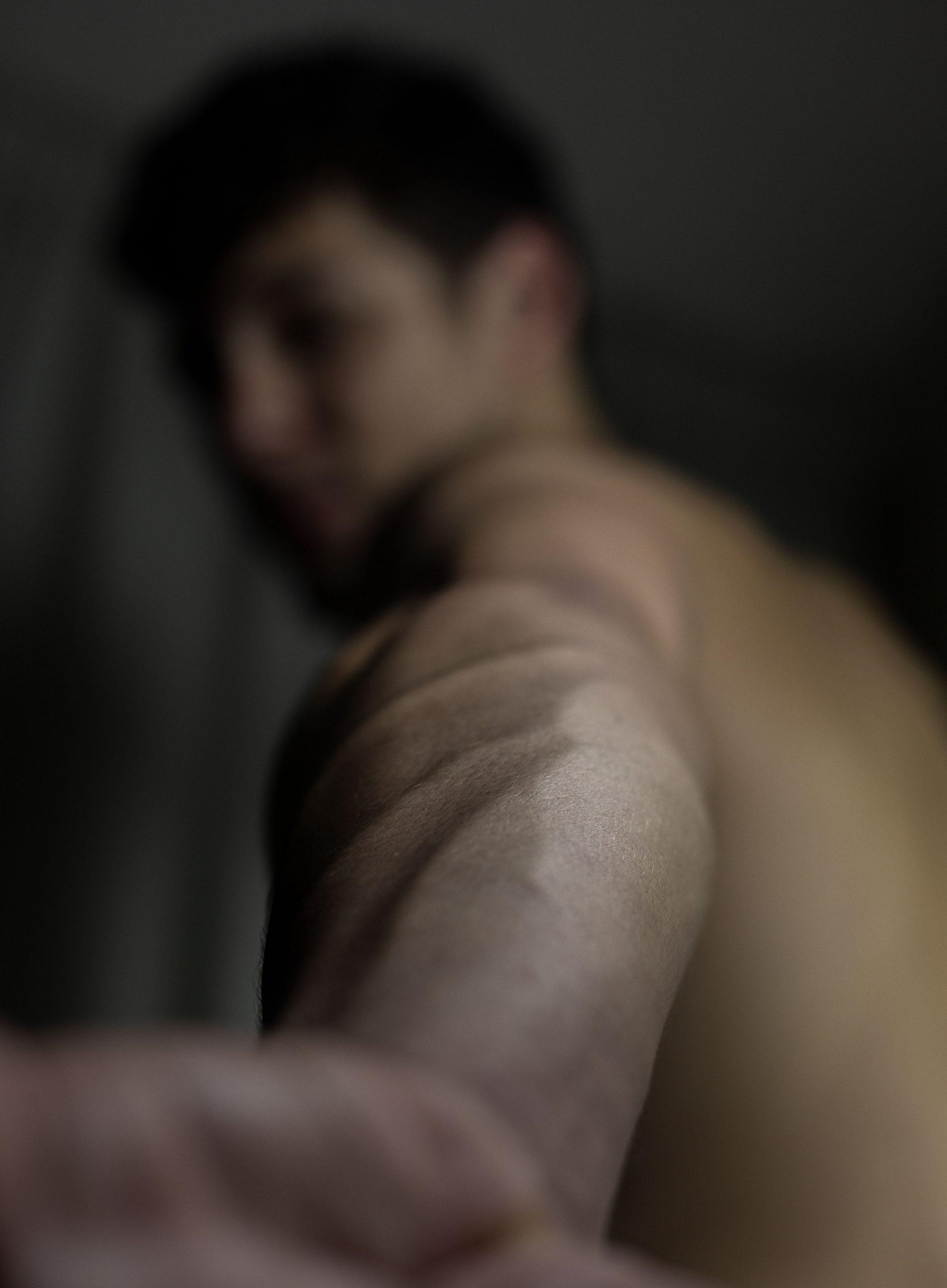 Categoria: Boudoir & Artistic Nude, Glamour, Portrait - Photographer: FRANCESCA CASARO - Model: NICOLÒ CASARO - Location: Padova, PD, Italia