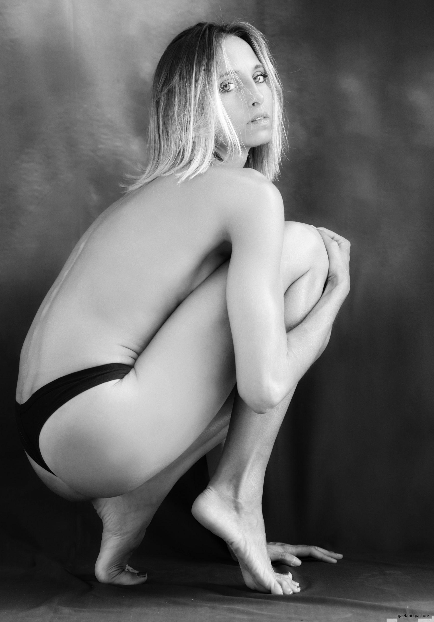 Categorie: Boudoir & Nude. Glamour, Portrait - Photographer: GAETANO PASTORE - Model: SOFIA MACINANTI - Location: Roma, RM, Italia