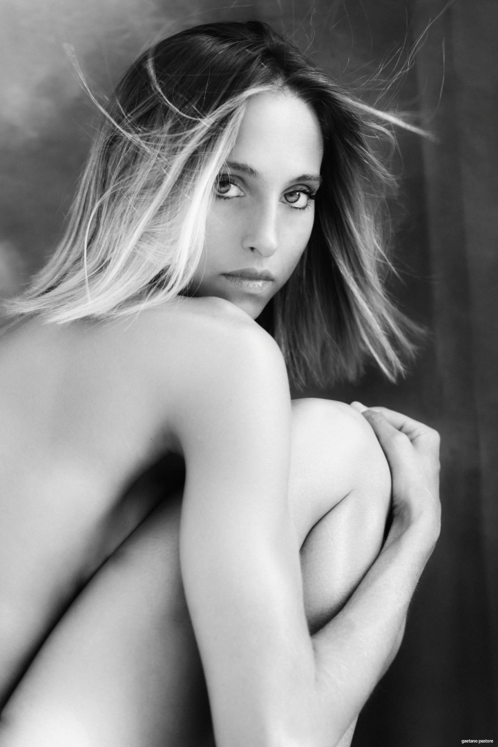 Categorie: Glamour, Portrait - Photographer: GAETANO PASTORE - Model: SOFIA MACINANTI - Location: Roma, RM, Italia