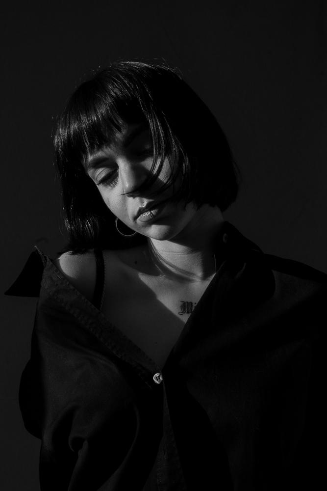 Categorie: Portrait - Photographer: NICOLE CHIARI - Model: CHIARA BALDASSERONI - Location: Viareggio, LU, Italia