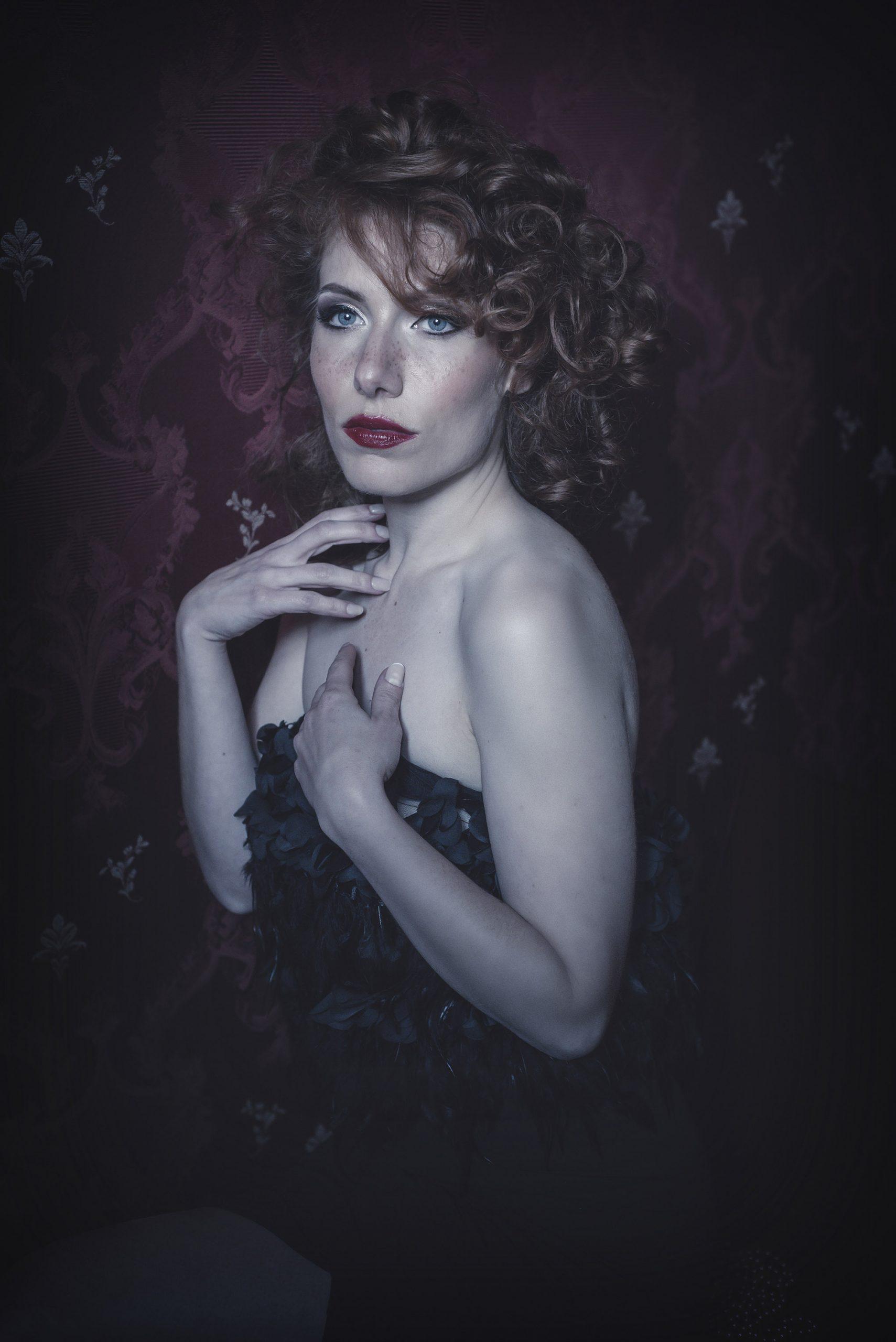 Categorie: Fashion, Fine Art, Portrait - Photographer: STEFANIA RIGO - Model: ANNA TOMASI - Mua: CHIARA CASTALDI - Master: ANDREA SCHALLSCHMIDT & LAURA ZAMBELLI - Location: Venezia, VE, Italia