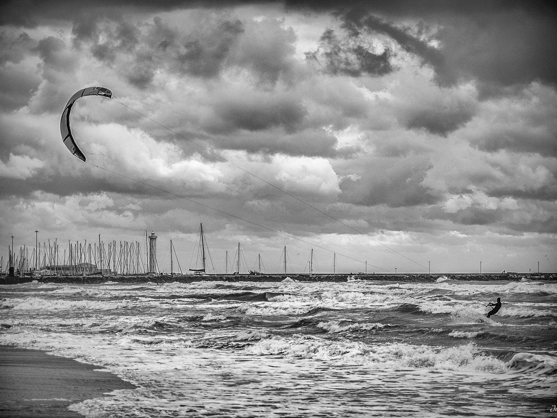 Categorie: Landscape & Nature, Reportage, Sport - Photographer: JURI CHIARI (juri_ph) - Location: Viareggio, LU, Italia