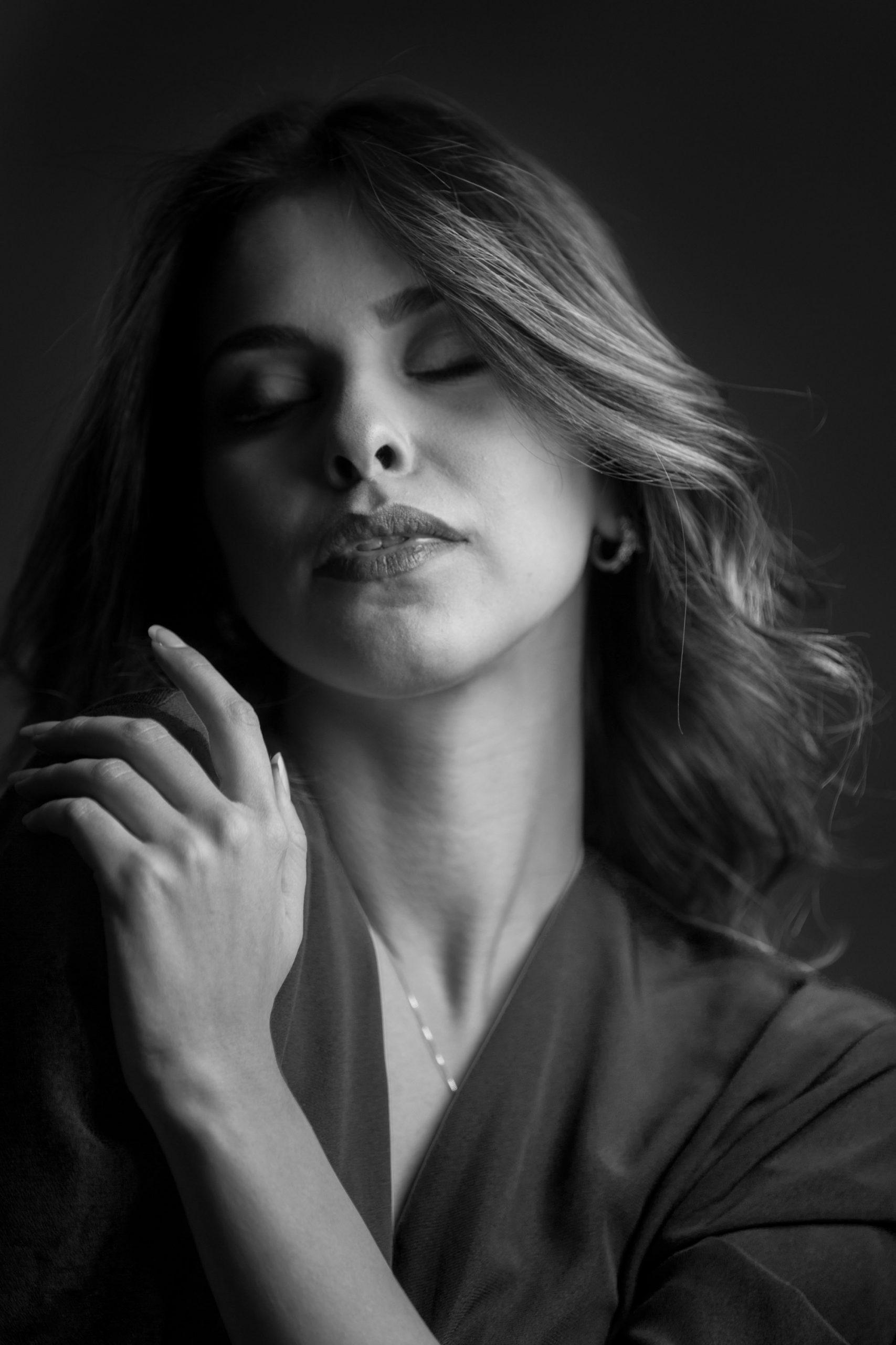 Categorie: Glamour, Portrait - Photographer: ANGELO DE MITRI - Model: MICHELA - Location: Taranto, TA, Italia