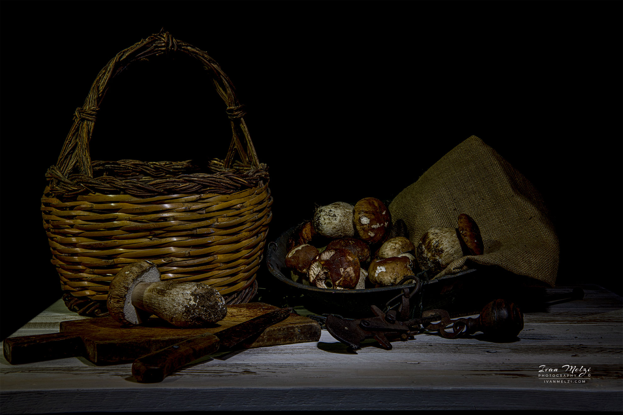 Categorie: Fine Art, Still Life & Food - Photographer: IVAN MELZI - Location: Cinisello Balsamo (MI)