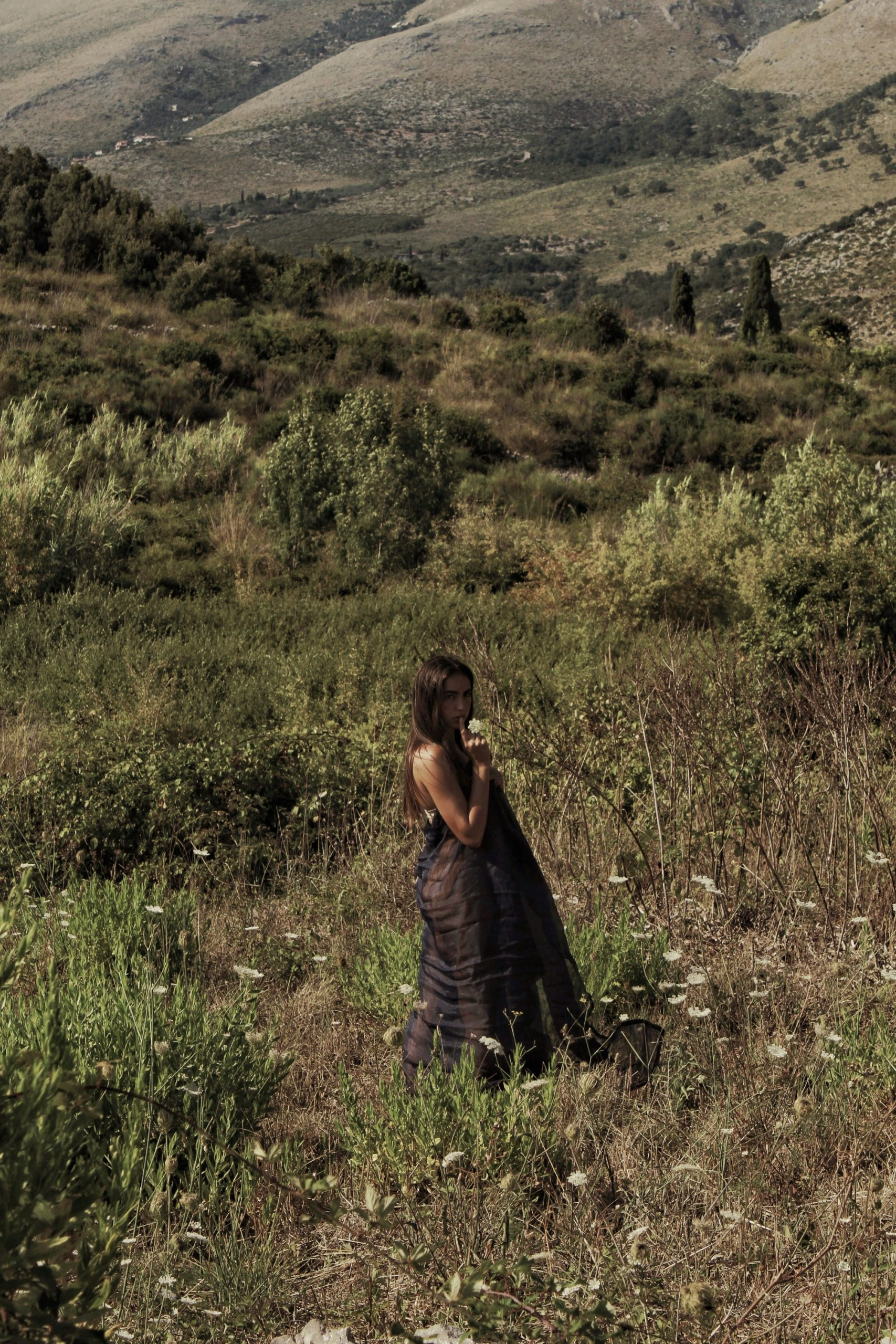 Categorie: Fashion, Fine Art, Glamour, Portrait - Photographer: CRISTIAN IACONO (@photosofglobe) - Location: Formia, LT, Italia