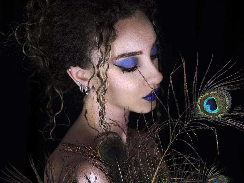 Categorie: Fashion, Glamour, Portrait - Photographer: GENNARO FRANCO (Interlunium) - Model: NUNZIA CAPONE - Location: Napoli, NA, Italia